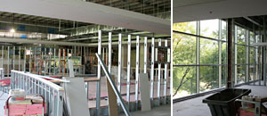 Michigan State University'sShaw Hall