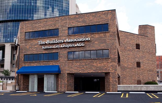 Renovation:720 Oak Street for The Builders' Association & Kansas City Chapter, AGC
