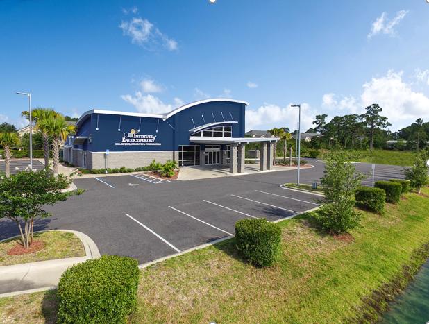 Baldwin Medical Center – Institute of Endocrinology
